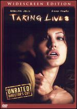 Taking Lives [WS] [Unrated Director's Cut] - D.J. Caruso
