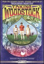 Taking Woodstock - Ang Lee