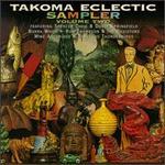 Takoma Eclectic Sampler, Vol. 2