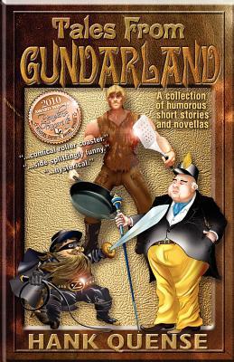 Tales from Gundarland - Quense, Hank