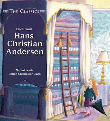 Tales from Hans Christian Andersen - Lewis, Naomi