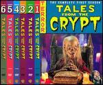 Tales from the Crypt: The Complete Seasons 1-6 [17 Discs]