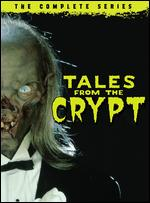 Tales from the Crypt: The Complete Series [20 Discs] -