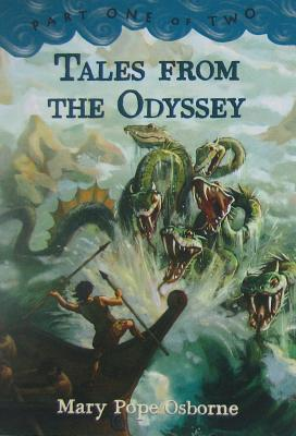 Tales from the Odyssey, Part One - Osborne, Mary Pope