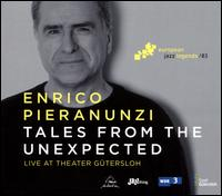 Tales From the Unexpected - Enrico Pieranunzi