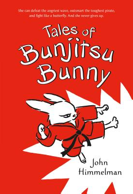 Tales of Bunjitsu Bunny -