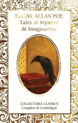 Tales of Mystery and Imagination - Poe, Edgar Allan, and John, Judith (Contributions by)