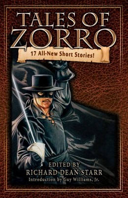 Tales of Zorro - Adkins, Jan, and Allende, Isabel, and Bailey, Robin Wayne