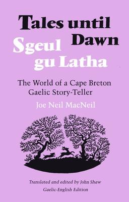 Tales Until Dawn - MacNeil, Joe Neil, and Shaw, John