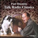 Talk Radio Classics, Vol. 1