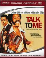 Talk to Me [HD]