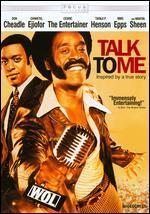 Talk to Me [WS]