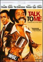 Talk to Me [WS] - Kasi Lemmons