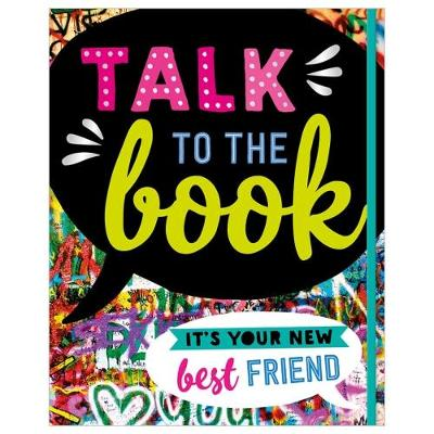 Talk to the Book -