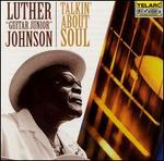 "Talkin' About Soul - Luther ""Guitar Junior"" Johnson"
