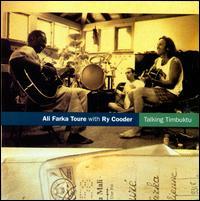 Talking Timbuktu - Ali Farka Touré/Ry Cooder