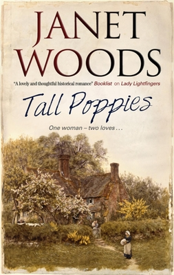 Tall Poppies - Woods, Janet