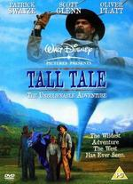 Tall Tale: The Unbelievable Adventure - Jeremiah S. Chechik; Lee Cleary