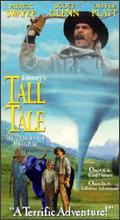 Tall Tale - Jeremiah S. Chechik; Lee Cleary