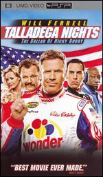 Talladega Nights: The Ballad of Ricky Bobby [UMD]