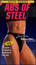 Tamilee Webb: Quick Toning - Abs of Steel - Jeff Clarke