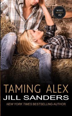Taming Alex - Sanders, Jill
