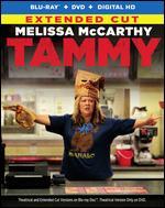 Tammy [Blu-ray] - Ben Falcone