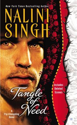 Tangle of Need - Singh, Nalini