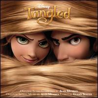 Tangled [Score] [Original Motion Picture Soundtrack] - Alan Menken / Glenn Slater