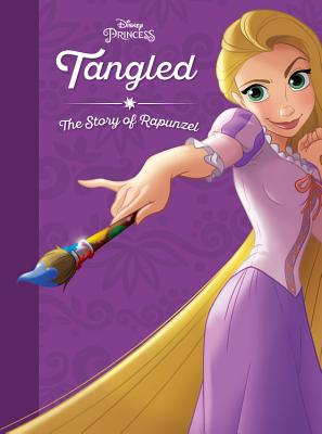 Tangled: The Story of Rapunzel - Disney Book Group