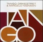 Tango Orkestret With Marcelo Nisinman
