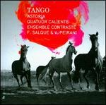 Tango - André Ceccarelli (drums); Astoria; Ensemble Contraste; François Salque (cello); Karine Deshayes (mezzo-soprano);...
