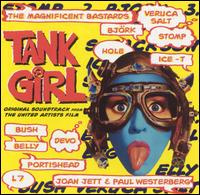 Tank Girl - Original Soundtrack