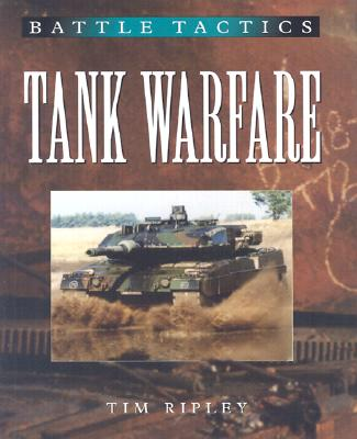 Tank Warfare - Ripley, Tim