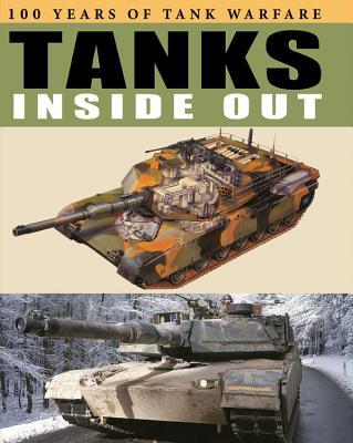 Tanks Inside Out - Haskew, Michael E