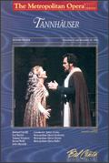 Tannhäuser (Metropolitan Opera) - Brian Large