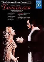 Tannhauser: Metropolitan Opera - Brian Large