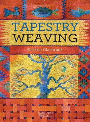 Tapestry Weaving - Glasbrook, Kirsten
