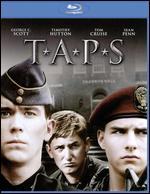 Taps [Blu-ray] - Harold Becker