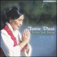 Tara Devi: Inner Journey Towards Ultimate Happiness - Dechen Shak-Dagsay