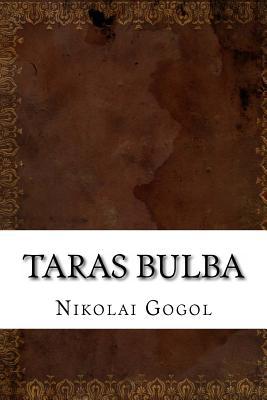 Taras Bulba - Gogol, Nikolai