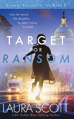 Target For Ransom - Scott, Laura