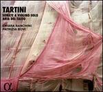Tartini: Sonate a Violino Solo; Aria del Tasso