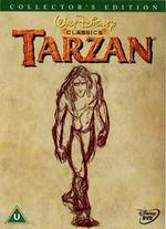 Tarzan [Collector's Edition]
