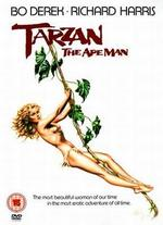 Tarzan, the Ape Man - John Derek