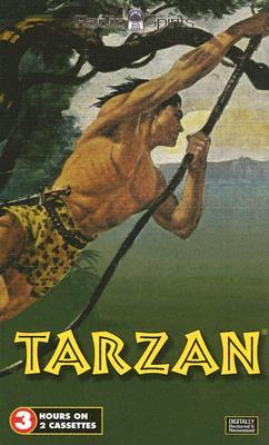 Tarzan - Radio Spirits (Creator)