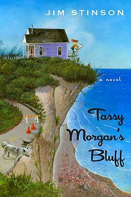 Tassy Morgan's Bluff - Stinson, Jim