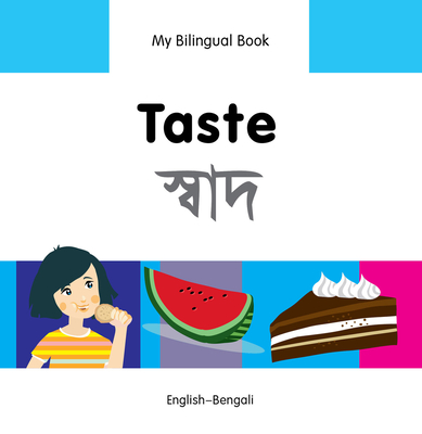 Taste: English-Bengali - Milet Publishing