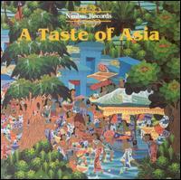 Taste of Asia - Various Artists