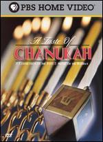 Taste of Chanukah